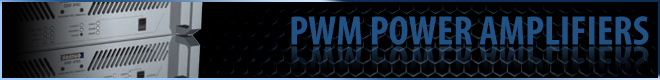 Outline PWM Power Amplifiers